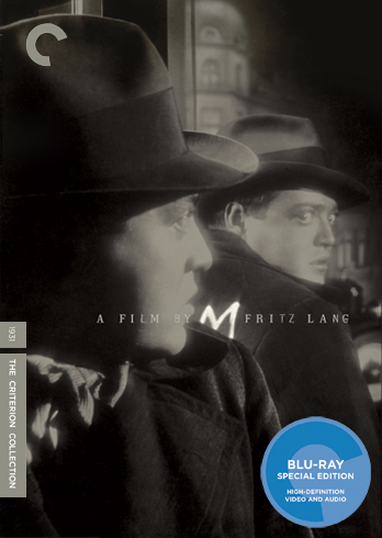M 1931 1931) - The Criterion Collection