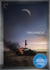 Walkabout (Criterion Blu-Ray)