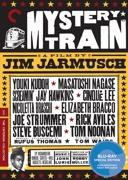Mystery Train (Criterion Blu-Ray)