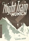 Night Train to Munich (Criterion DVD)