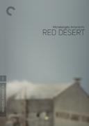 Red Desert (Criterion DVD)