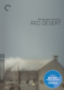 Red Desert (Criterion Blu-Ray)