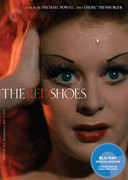 The Red Shoes (Criterion Blu-Ray)