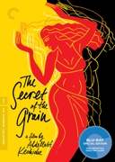 The Secret of the Grain (Criterion Blu-Ray)