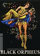 Black Orpheus (Criterion DVD)