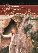 Picnic at Hanging Rock (Criterion DVD)