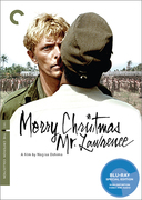 Merry Christmas Mr. Lawrence (Criterion Blu-Ray)