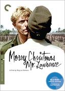 Merry Christmas Mr. Lawrence (Criterion Blu-Ray)