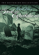 Great Expectations (Criterion DVD)