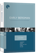 Eclipse Series 1:   Early Bergman (Eclipse DVD)