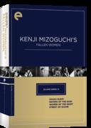 Eclipse Series 13:  Kenji Mizoguchi's Fallen Women (Eclipse DVD)