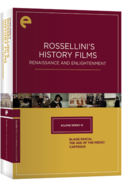 Eclipse Series 14:  Rossellini's History Films—Renaissance and Enlightenment (Eclipse DVD)
