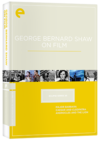 Eclipse Series 20:  George Bernard Shaw  on Film (Eclipse DVD)