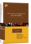 Eclipse Series 24:  The Actuality Dramas of Allan King (Eclipse DVD)