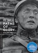 Paths of Glory (Criterion Blu-Ray)