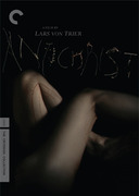 Antichrist (Criterion DVD)