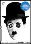 Modern Times (Criterion Blu-Ray)