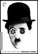 Modern Times (Criterion DVD)