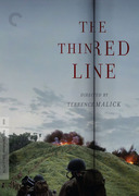 The Thin Red Line (Criterion DVD)