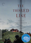 The Thin Red Line (Criterion Blu-Ray)