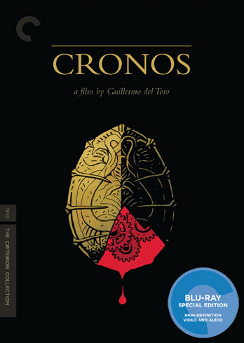 Cronos (1993) - The Criterion Collection