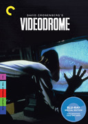 Videodrome (Criterion Blu-Ray)