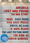America Lost and Found: The BBS Story (Criterion Blu-Ray)