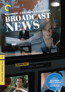 Broadcast News (Criterion Blu-Ray)