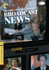 Broadcast News (Criterion DVD)