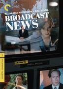 Broadcast News (Criterion DVD)