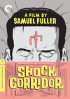 Shock Corridor (Criterion DVD)