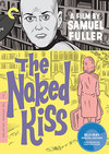 The Naked Kiss (Criterion Blu-Ray)