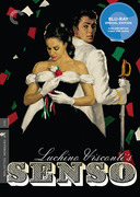 Senso (Criterion Blu-Ray)