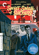 Sweet Smell of Success (Criterion Blu-Ray)