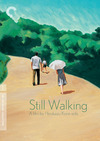 Still Walking (Criterion DVD)