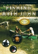 Fishing with John (Criterion DVD)