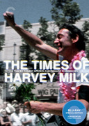 The Times of Harvey Milk (Criterion Blu-Ray)