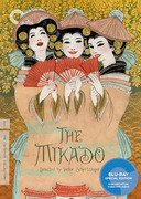 The Mikado (Criterion Blu-Ray)