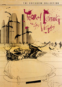 Fear and Loathing in Las Vegas (Criterion DVD)