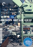 Blow Out (Criterion Blu-Ray)