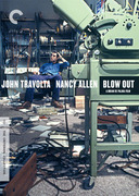 Blow Out (Criterion DVD)