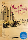Fear and Loathing in Las Vegas (Criterion Blu-Ray)