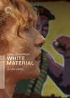 White Material (Criterion DVD)