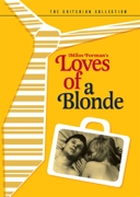 Loves of a Blonde (Criterion DVD)