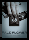 Pale Flower (Criterion DVD)