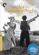 Smiles of a Summer Night (Criterion Blu-Ray)