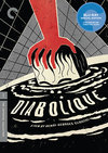 Diabolique (Criterion Blu-Ray)