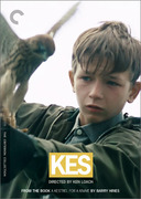 Kes (Criterion DVD)