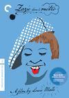 Zazie dans le métro (Criterion Blu-Ray)