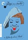 Zazie dans le métro (Criterion DVD)